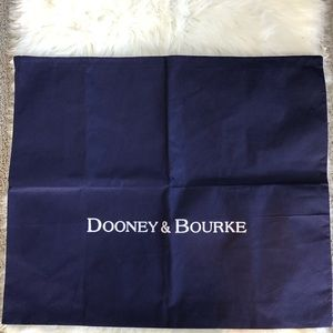 Dooney Burke Dust Bag